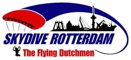 Skydive Rotterdam