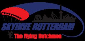 Skydive Rotterdam Logo